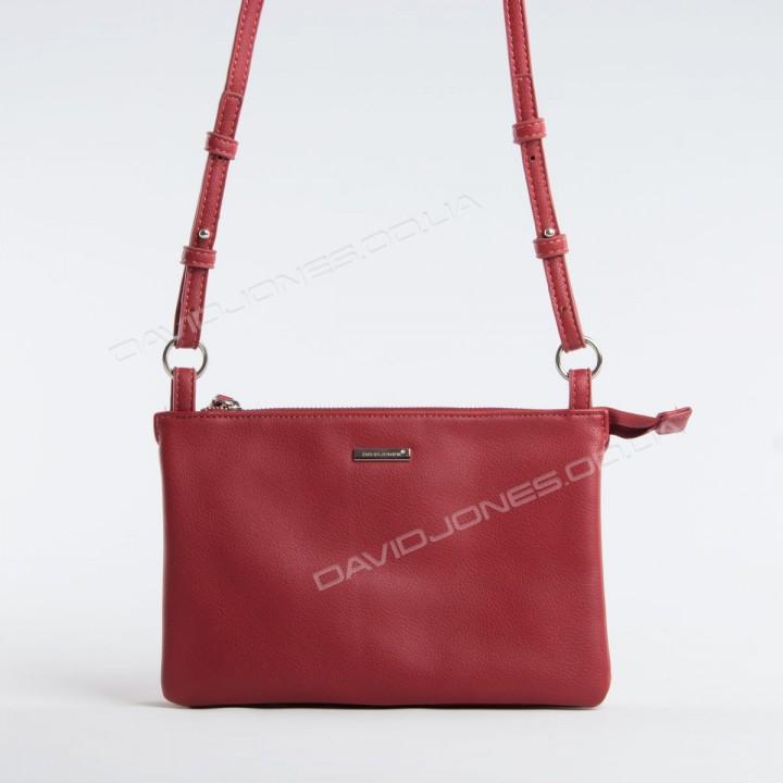 Клатч CM3734 red