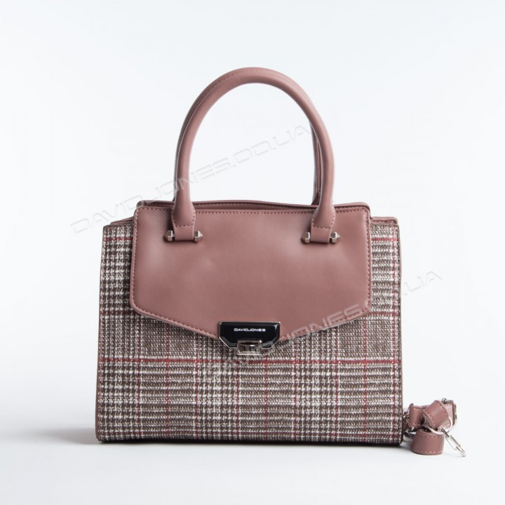 Жіноча сумка 5860-2T dark pink