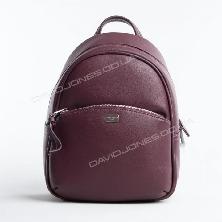 Жіночий рюкзак 5959-4T dark purple