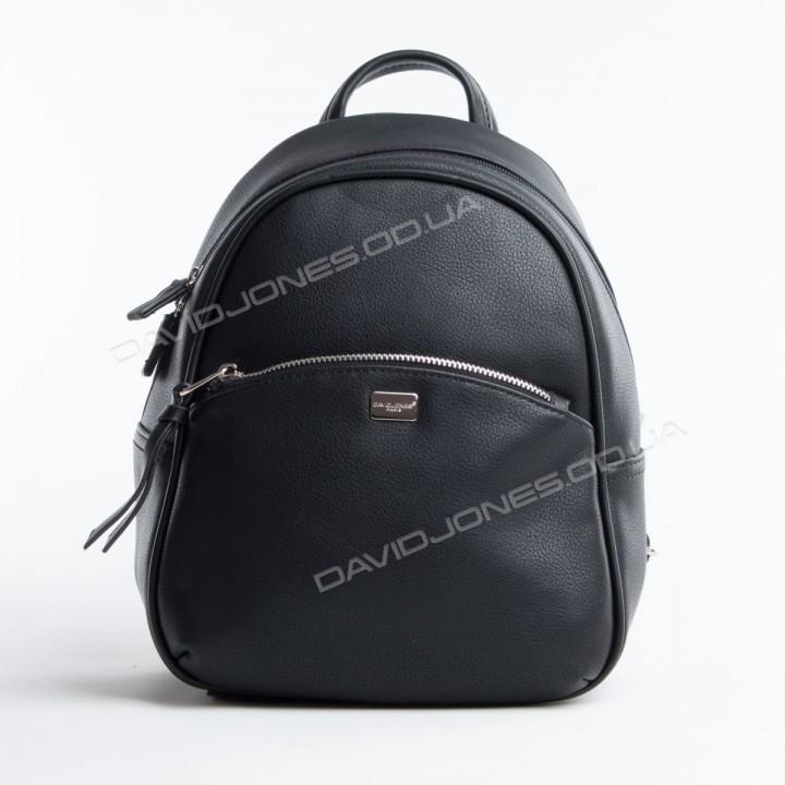Жіночий рюкзак 5959-4T black