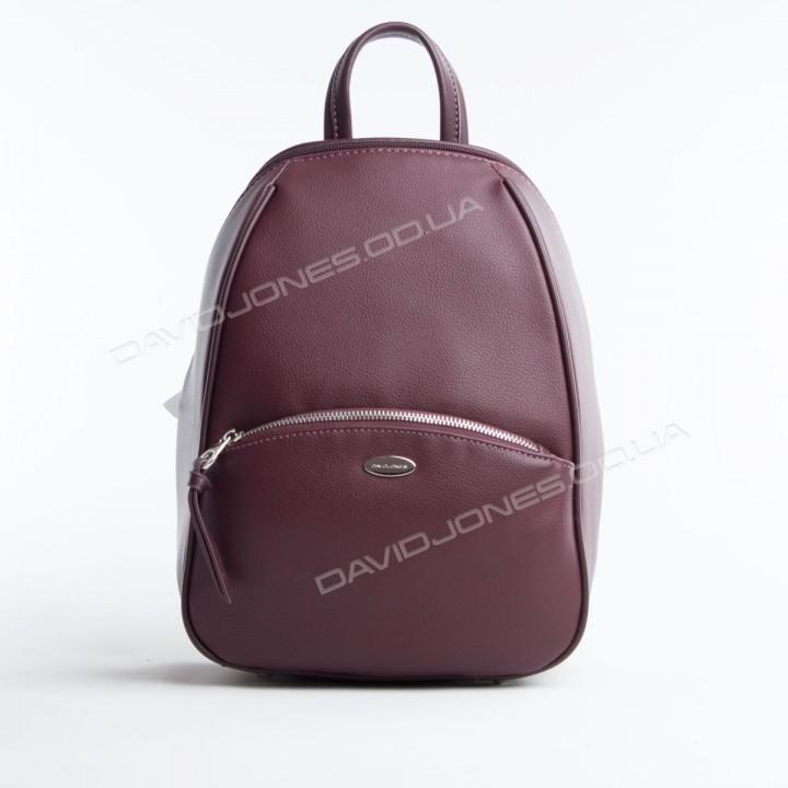 Жіночий рюкзак CM3906T dark purple