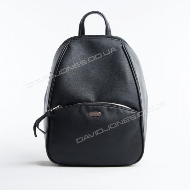 Жіночий рюкзак CM3906T black