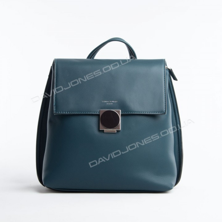 Жіночий рюкзак SK9208 dark green