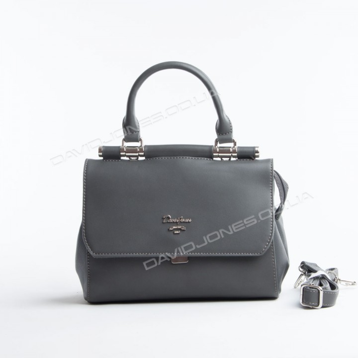 Клатч 5954-1T dark gray