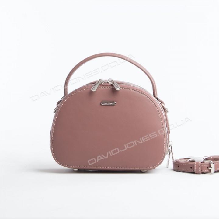 Клатч 6163-2 dark pink