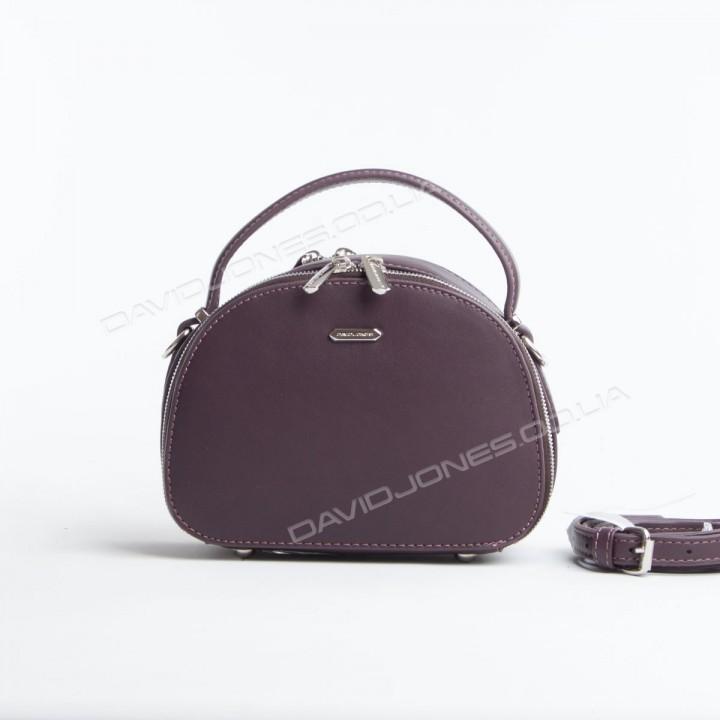 Клатч 6163-2 dark purple