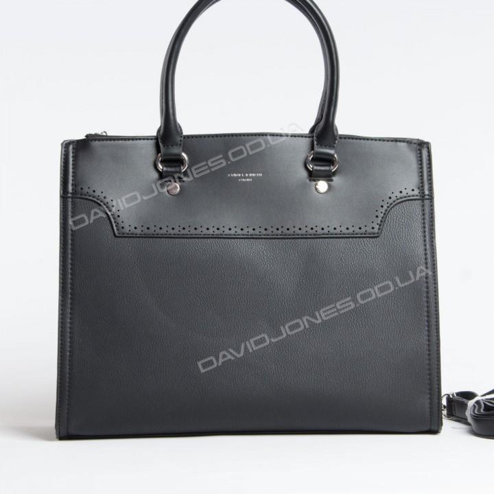 Жіноча сумка CM5345T black