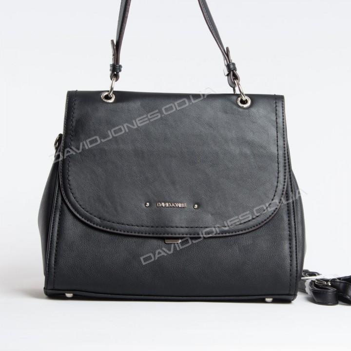 Жіноча сумка CM5464T black