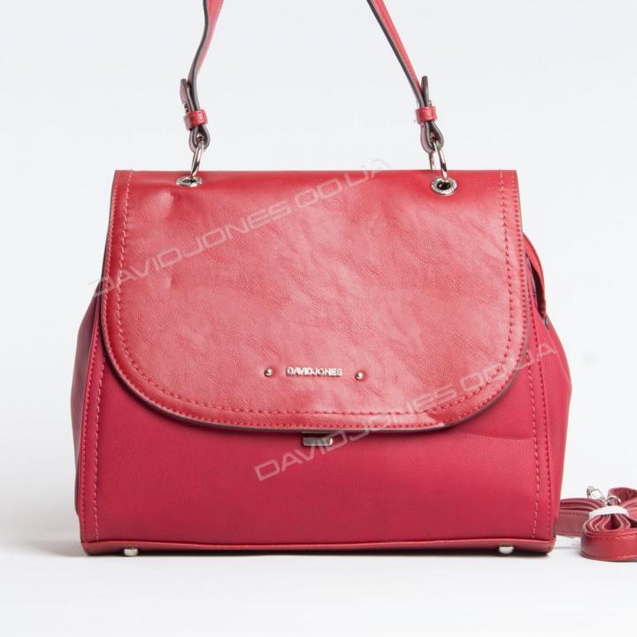 Жіноча сумка CM5464T dark red