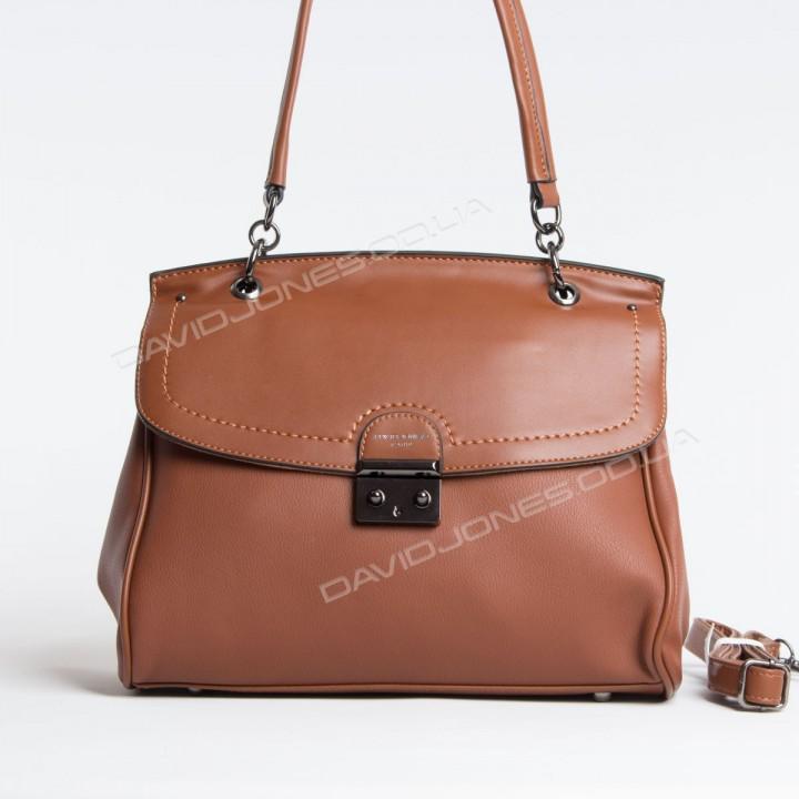 Жіноча сумка SK9239 brown