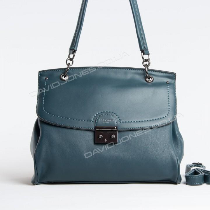 Жіноча сумка SK9239 dark green
