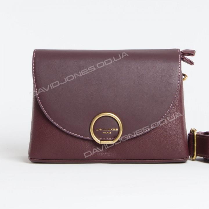 Клатч CM5430T dark purple