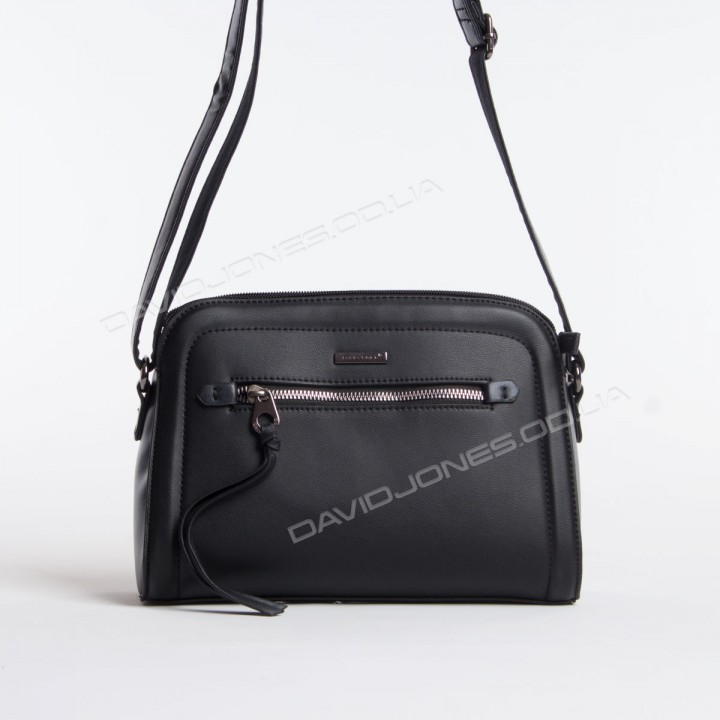 Клатч 6111-1T black
