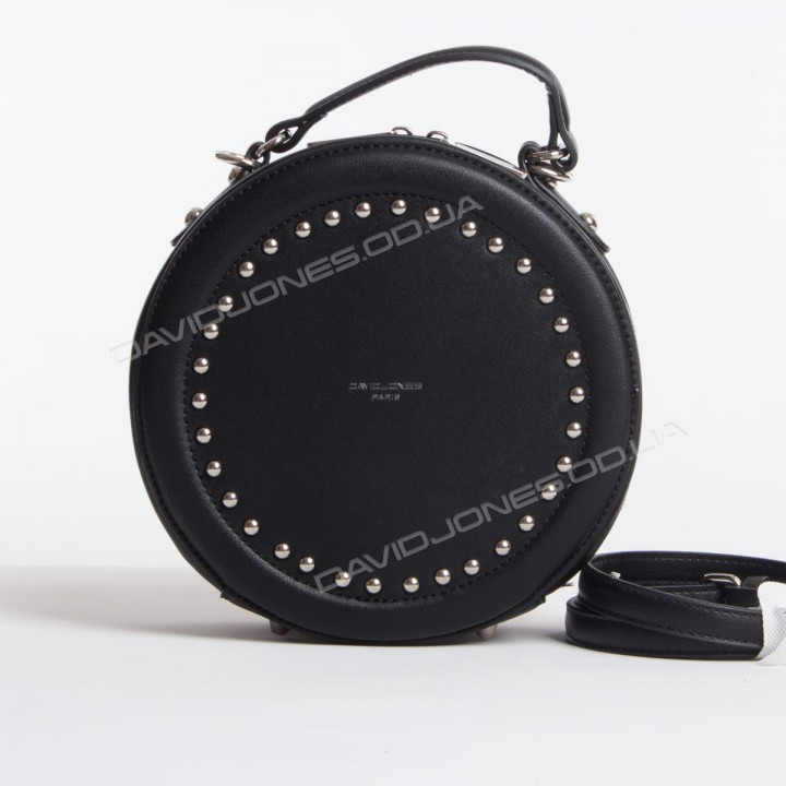 Клатч CM3585T black
