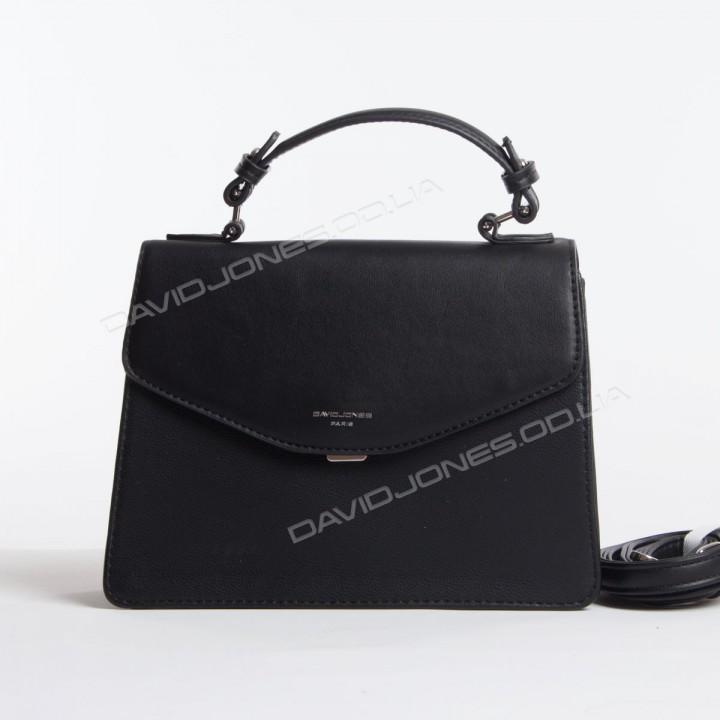 Клатч 5819-2 black