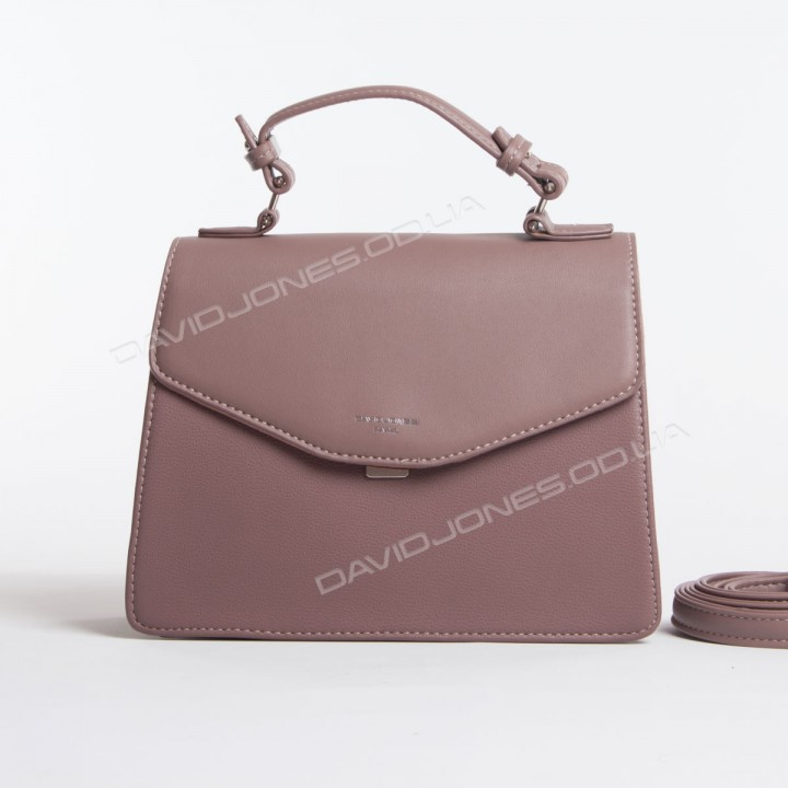 Клатч 5819-2 dark pink