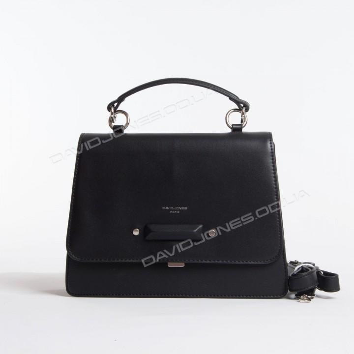 Клатч TD013 black
