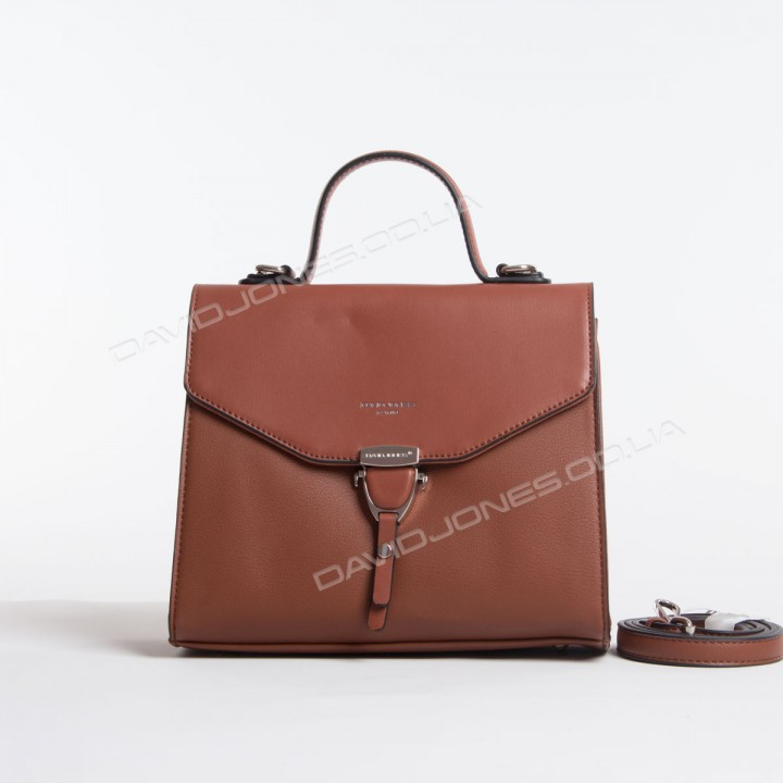 Клатч TD014 brown