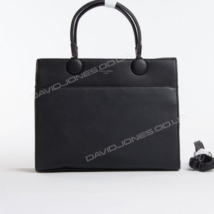 Жіноча сумка CM5406T black