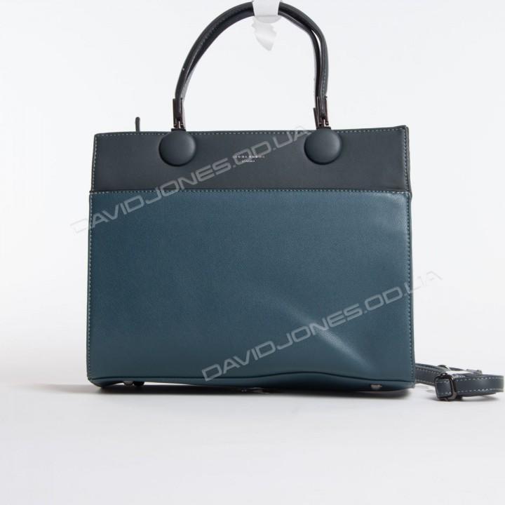 Жіноча сумка CM5406T dark green