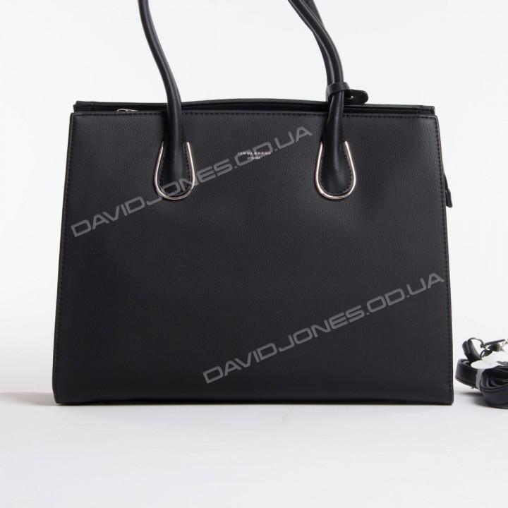 Жіноча сумка CM5362T black