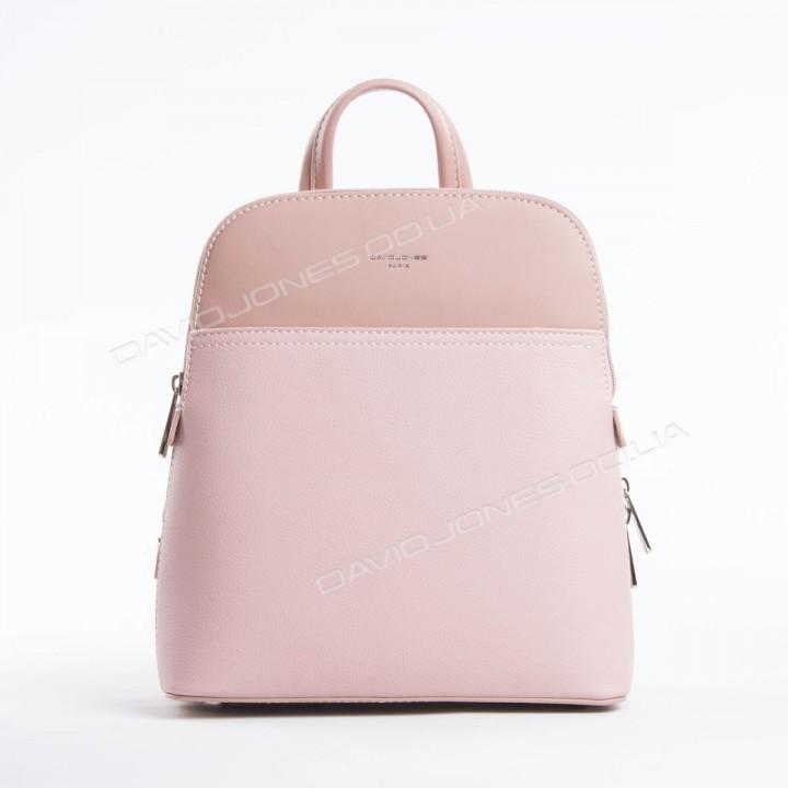 Жіночий рюкзак 6221-2T pink