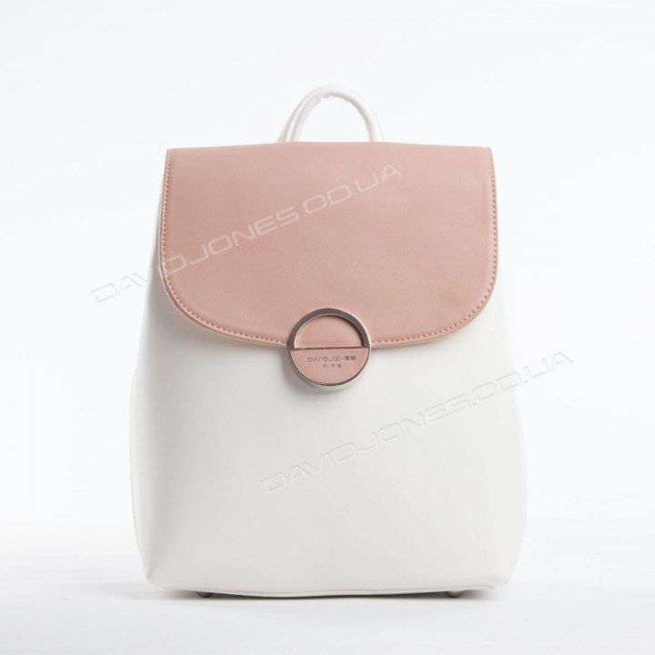 Жіночий рюкзак 6233-2T pink