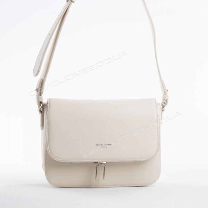 Клатч CM5619T creamy white