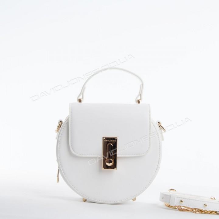 Клатч CM5655T white