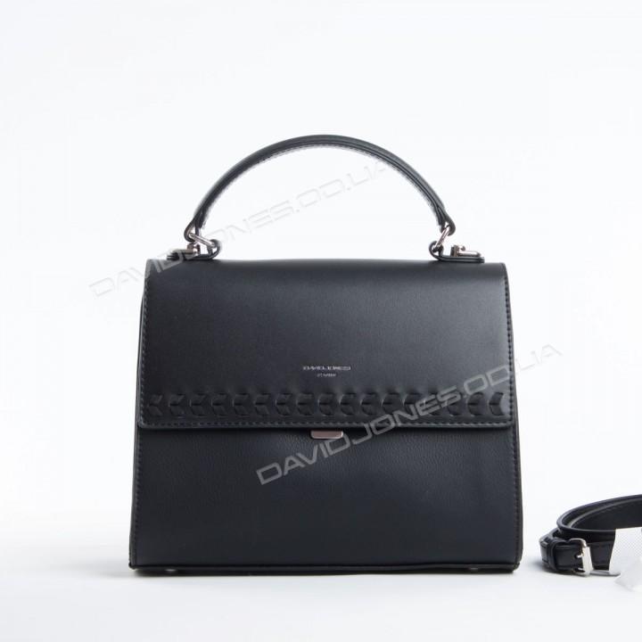 Клатч 6244-1T black