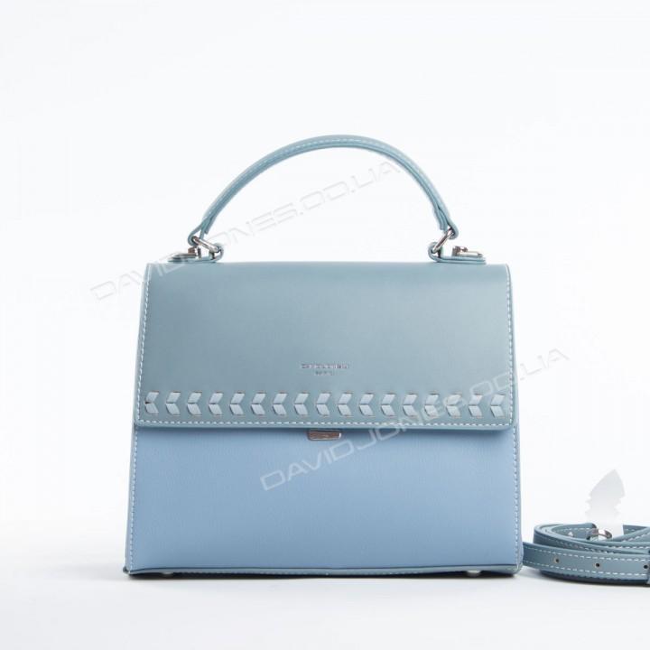Клатч 6244-1T light blue