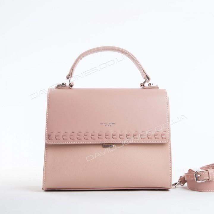 Клатч 6244-1T pink