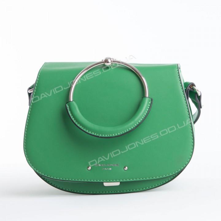 Клатч CM5667 green