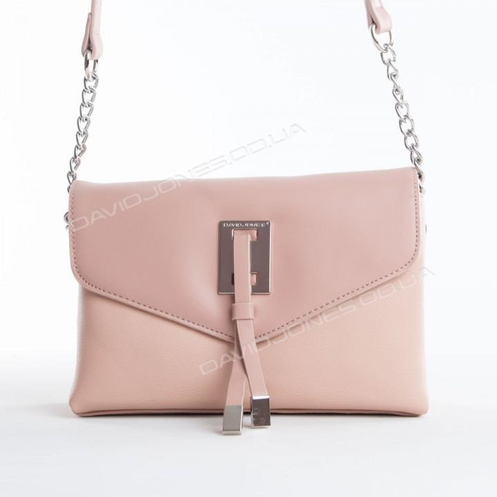 Клатч 6254-1T pink