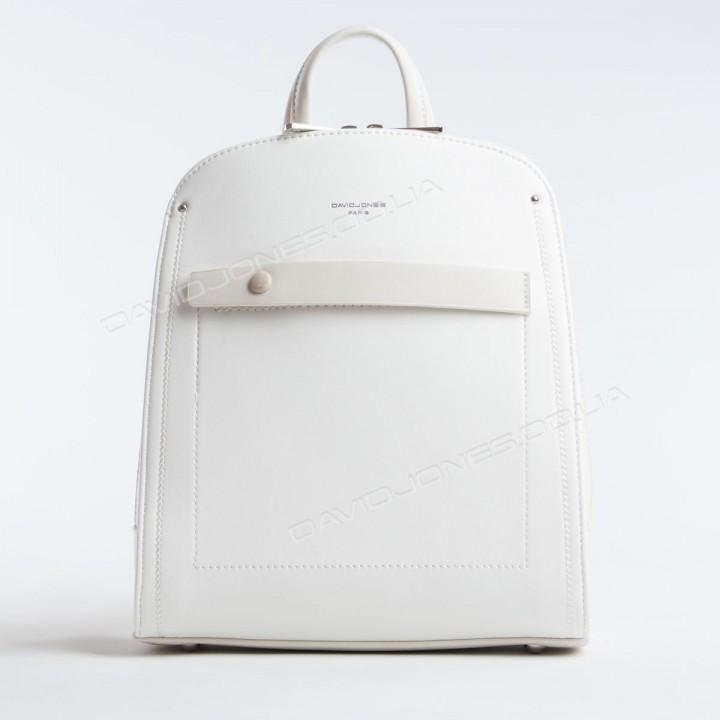 Жіночий рюкзак 6247-2T white