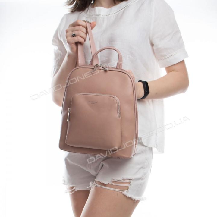 Жіночий рюкзак CM5140T pink