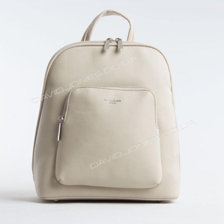 Жіночий рюкзак CM5140T beige