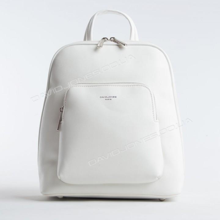 Жіночий рюкзак CM5140T white