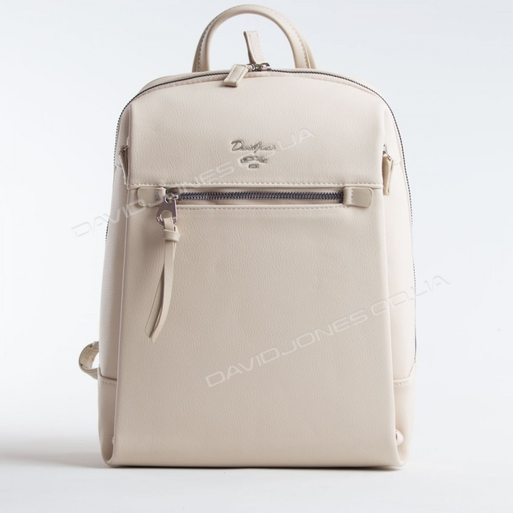 Жіночий рюкзак CM5343T beige