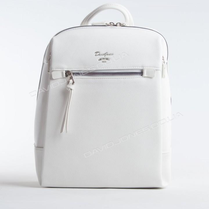 Жіночий рюкзак CM5343T white