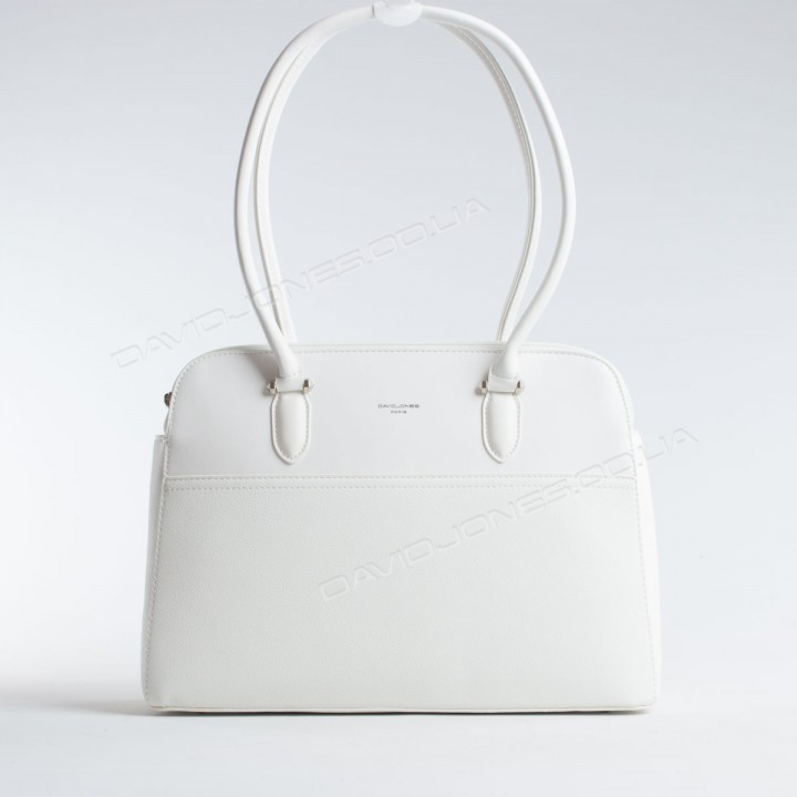 Жіноча сумка 6221-4T white