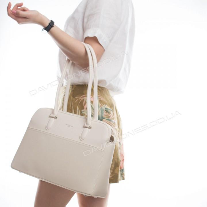 Жіноча сумка 6221-4T beige