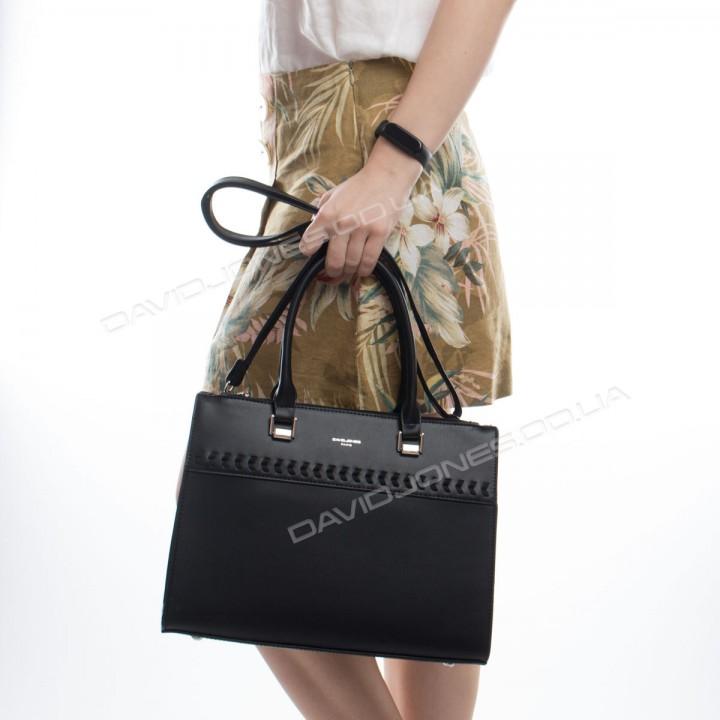 Жіноча сумка 6244-2T black