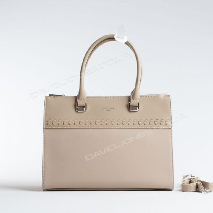 Жіноча сумка 6244-2T light camel