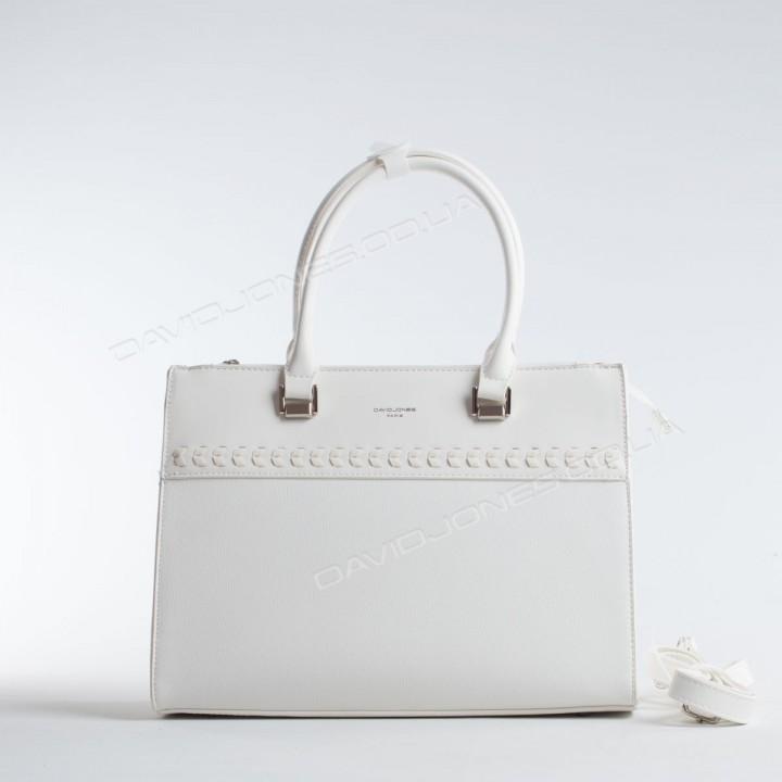 Жіноча сумка 6244-2T white