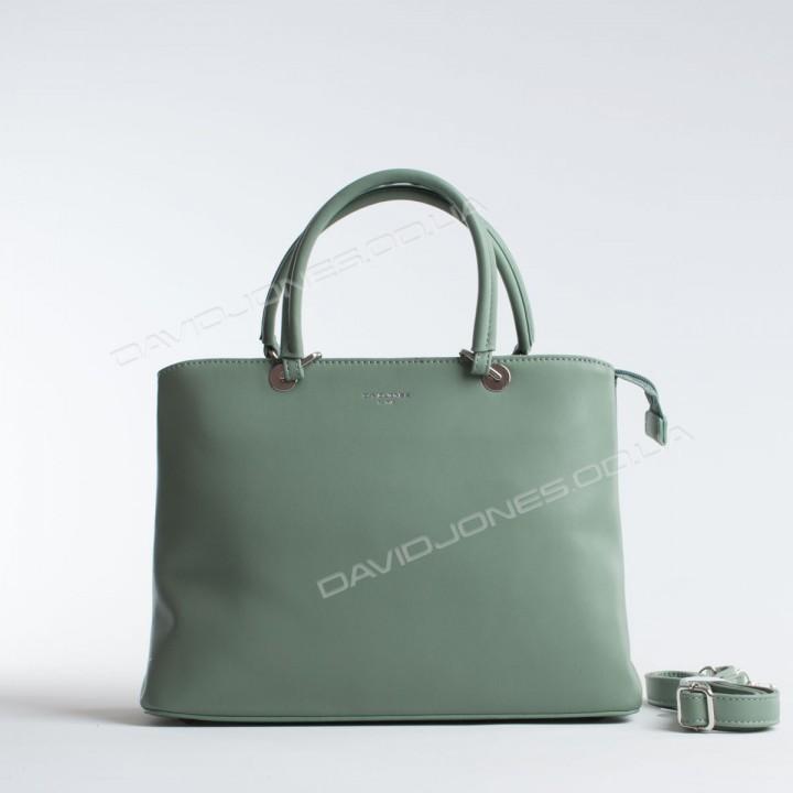 Жіноча сумка CM5704 green