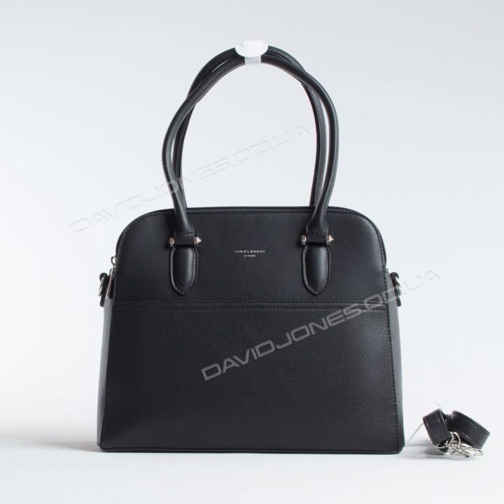 Жіноча сумка 6221-3T black