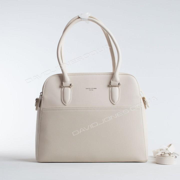 Жіноча сумка 6221-3T beige