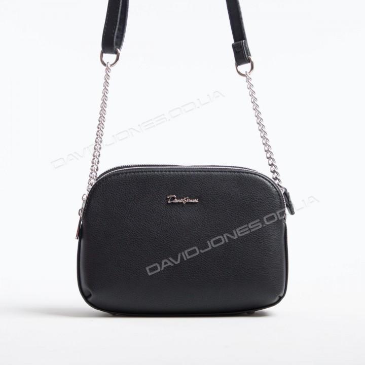 Клатч 6200-2T black