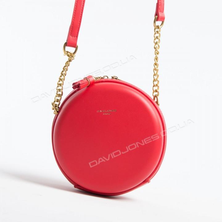 Клатч CM5658T red